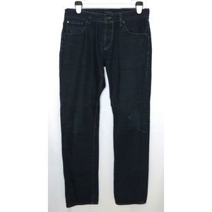 Ted Baker Tinned Sardines Button Fly Jeans 34 L
